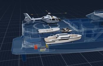 SeaXplorer 60 42 Damen Yachting SeaXplorer 60 technical general