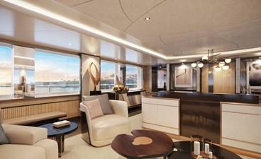 SeaXplorer 60 32 Damen Yachting SeaXplorer 60 tropics lounge 2 by H2 Design