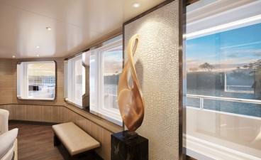 SeaXplorer 60 33 Damen Yachting SeaXplorer 60 tropics lounge 3 by H2 Design