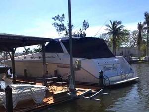 Yossarian 4 Yossarian 1996 SEA RAY 500 Sundancer Cruising Yacht Yacht MLS #242331 4