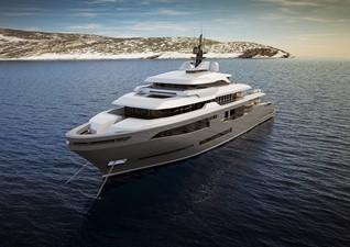 RMK 58  3 RMK 58  2023 RMK MARINE SHIPYARDS, TURKEY Expedition  Motor Yacht Yacht MLS #242449 3
