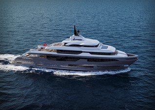 RMK 58  4 RMK 58  2023 RMK MARINE SHIPYARDS, TURKEY Expedition  Motor Yacht Yacht MLS #242449 4