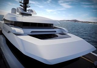 RMK 58  7 RMK 58  2023 RMK MARINE SHIPYARDS, TURKEY Expedition  Motor Yacht Yacht MLS #242449 7