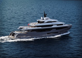 RMK 58  1 RMK 58  2023 RMK MARINE SHIPYARDS, TURKEY Expedition  Motor Yacht Yacht MLS #242449 1