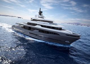 RMK 58  2 RMK 58  2023 RMK MARINE SHIPYARDS, TURKEY Expedition  Motor Yacht Yacht MLS #242449 2