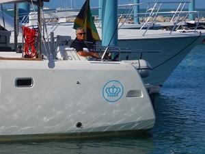 KING STEWART 1 KING STEWART 2015 LAGOON Lagoon 39' 2015 Catamaran Yacht MLS #242554 1