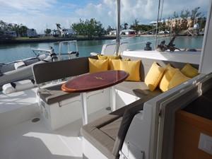 KING STEWART 3 KING STEWART 2015 LAGOON Lagoon 39' 2015 Catamaran Yacht MLS #242554 3