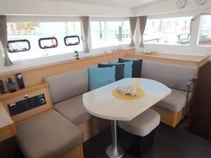 KING STEWART 4 KING STEWART 2015 LAGOON Lagoon 39' 2015 Catamaran Yacht MLS #242554 4