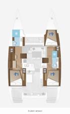 Cabin Schematic