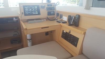 KING STEWART 6 KING STEWART 2015 LAGOON Lagoon 39' 2015 Catamaran Yacht MLS #242554 6