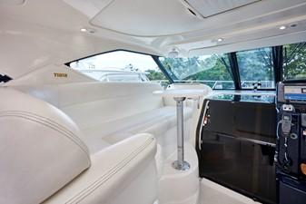 exterior seating