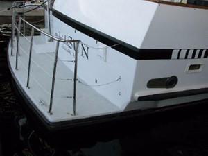 Midnight Sun 5 Midnight Sun 1985 WESTPORT  Motor Yacht Yacht MLS #242714 5