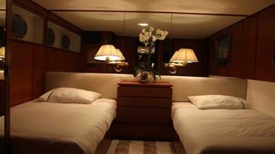 SEAGULL OF CAYMAN 7 SEAGULL OF CAYMAN 1980 FEADSHIP  Motor Yacht Yacht MLS #242784 7