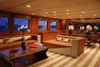 SEAGULL OF CAYMAN 2 SEAGULL OF CAYMAN 1980 FEADSHIP  Motor Yacht Yacht MLS #242784 2