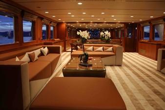 SEAGULL OF CAYMAN 3 SEAGULL OF CAYMAN 1980 FEADSHIP  Motor Yacht Yacht MLS #242784 3