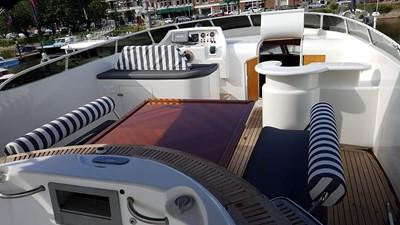 LADY MIKKI 7 LADY MIKKI 1998 BUGARI  Motor Yacht Yacht MLS #242796 7