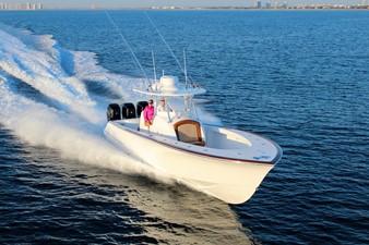 Tribute 37' 2 Tribute 37' 2020 TRIBUTE  Boats Yacht MLS #242804 2