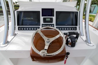 Helm/Console