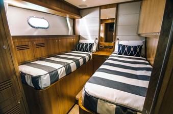 Port Side Midship Cabin