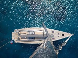 ATHINA V 7 ATHINA V 2007 CUSTOM BUILT  Sloop Yacht MLS #242881 7