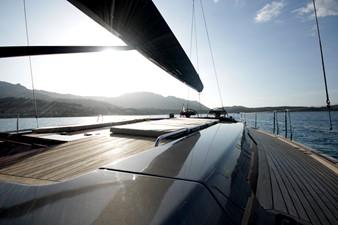 ATHINA V 5 ATHINA V 2007 CUSTOM BUILT  Sloop Yacht MLS #242881 5