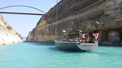 ATHINA V 6 ATHINA V 2007 CUSTOM BUILT  Sloop Yacht MLS #242881 6