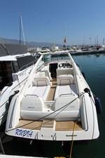 Rubia 1 Rubia 1995 SUNSEEKER 41 Tomahawk Cruising Yacht Yacht MLS #243002 1