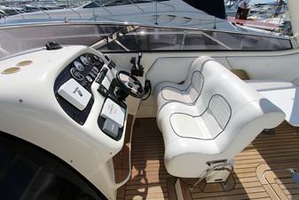 Rubia 7 Rubia 1995 SUNSEEKER 41 Tomahawk Cruising Yacht Yacht MLS #243002 7