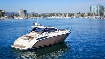 n/a 1 n/a 2013 AZIMUT YACHTS Atlantis Cruising Yacht Yacht MLS #243051 1