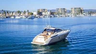 n/a 2 n/a 2013 AZIMUT YACHTS Atlantis Cruising Yacht Yacht MLS #243051 2