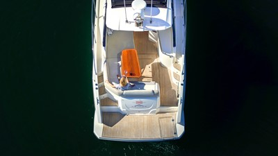 n/a 6 n/a 2013 AZIMUT YACHTS Atlantis Cruising Yacht Yacht MLS #243051 6