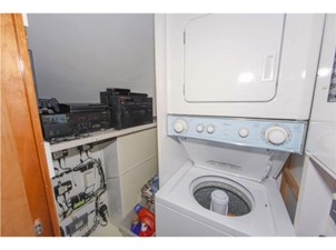 Utility Room / Laundry