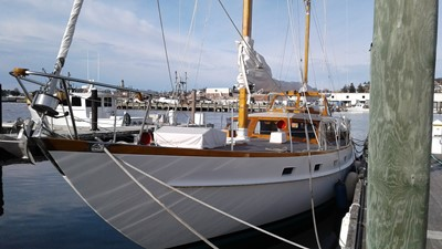 Delilah 5 Delilah 1964 ALDEN YACHTS Alden 47 / Ketch Classic Yacht Yacht MLS #243360 5