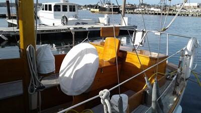 Delilah 3 Delilah 1964 ALDEN YACHTS Alden 47 / Ketch Classic Yacht Yacht MLS #243360 3
