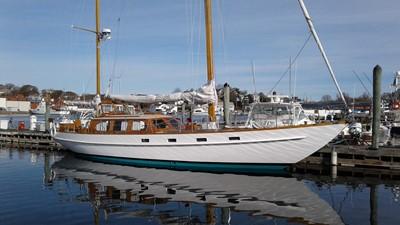 Delilah 0 Delilah 1964 ALDEN YACHTS Alden 47 / Ketch Classic Yacht Yacht MLS #243360 0