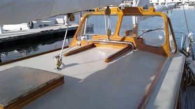 Delilah 2 Delilah 1964 ALDEN YACHTS Alden 47 / Ketch Classic Yacht Yacht MLS #243360 2