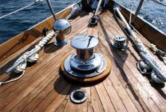Delilah 7 Delilah 1964 ALDEN YACHTS Alden 47 / Ketch Classic Yacht Yacht MLS #243360 7