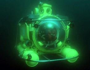 ANTIPODES 2 Underwater