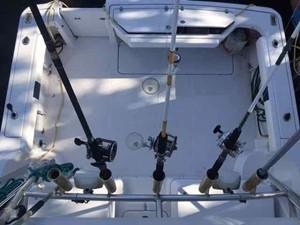 No Name 4 No Name 2003 PRO-LINE 33 Express Cruising Yacht Yacht MLS #243444 4