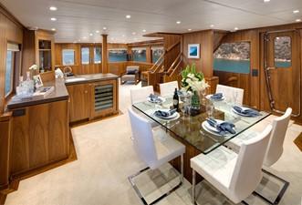 NEW BUILD 87/92 5 NEW BUILD 87/92 2020 OFFSHORE YACHTS 87/92 Motoryacht Motor Yacht Yacht MLS #243530 5