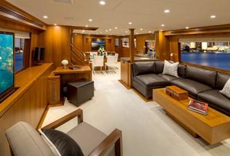 NEW BUILD 87/92 4 NEW BUILD 87/92 2020 OFFSHORE YACHTS 87/92 Motoryacht Motor Yacht Yacht MLS #243530 4