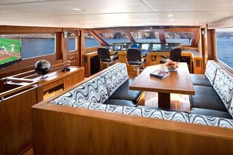 NEW BUILD 87/92 7 NEW BUILD 87/92 2020 OFFSHORE YACHTS 87/92 Motoryacht Motor Yacht Yacht MLS #243530 7
