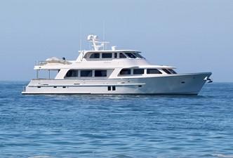 NEW BUILD 87/92 2 NEW BUILD 87/92 2020 OFFSHORE YACHTS 87/92 Motoryacht Motor Yacht Yacht MLS #243530 2