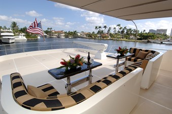 NEW BUILD 85/90 VOYAGER 4 NEW BUILD 85/90 VOYAGER 2020 OFFSHORE YACHTS 80/85/90 Voyager Motor Yacht Yacht MLS #243531 4