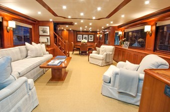 NEW BUILD 85/90 VOYAGER 5 NEW BUILD 85/90 VOYAGER 2020 OFFSHORE YACHTS 80/85/90 Voyager Motor Yacht Yacht MLS #243531 5