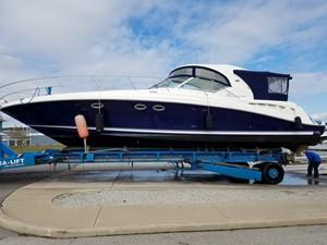 KUFF'S KREW 1 KUFF'S KREW 2005 SEA RAY 420 Sundancer Cruising Yacht Yacht MLS #243671 1