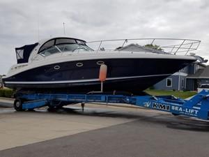 KUFF'S KREW 2 KUFF'S KREW 2005 SEA RAY 420 Sundancer Cruising Yacht Yacht MLS #243671 2