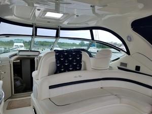 KUFF'S KREW 5 KUFF'S KREW 2005 SEA RAY 420 Sundancer Cruising Yacht Yacht MLS #243671 5