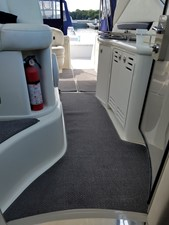 KUFF'S KREW 7 KUFF'S KREW 2005 SEA RAY 420 Sundancer Cruising Yacht Yacht MLS #243671 7