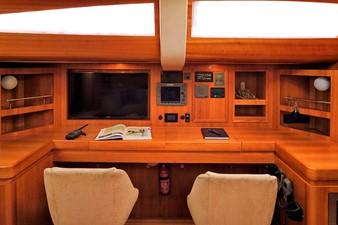 Nav station / Desk